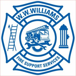 WW williams Logo