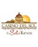 Casino Del Sol 128x160